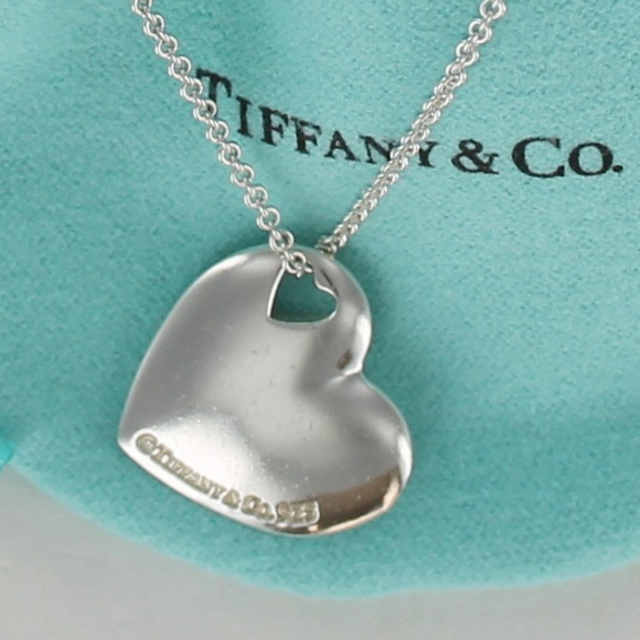 3739958a5 Tiffany Stencil Puff Heart Cut Out Necklace. M_5adbbe60b7f72b1ef4db21d9
